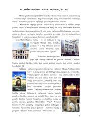Turistai ardo senovės Romos mozaikas ir grindinius - dailywtf.lt