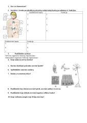 darbas iš namų biologo